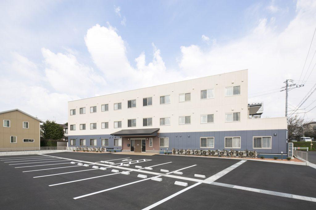 アクタガワ 生活リハビリ小石川 デイサービスセンター