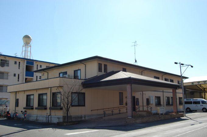 アクタガワ ハートフルホ-ム城北 デイサービスセンター