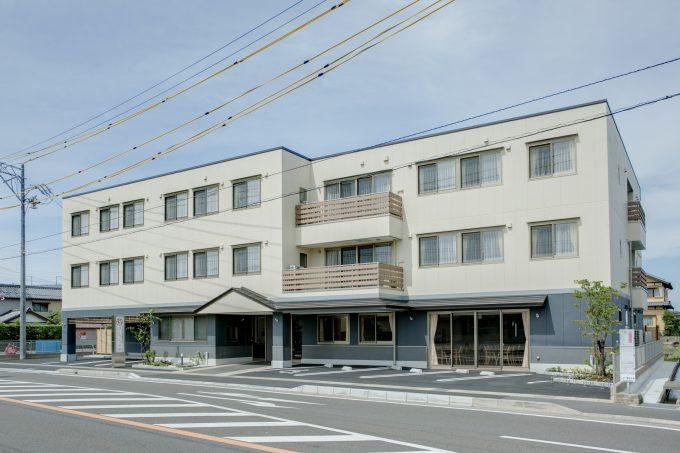 アクタガワ 生活リハビリ 藤枝高柳 デイサービスセンター