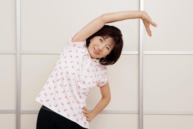 理学療法士がおすすめする自宅でできる元気体操              ~コロナウィルスに負けない体づくり~