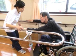 お客様に合わせた最適プログラム 生活リハビリ長泉デイサービスセンター